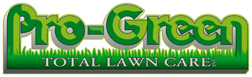 pro-green total lawn care