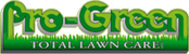 pro green total lawn care